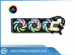 Tản Nhiệt Nước EK-AIO Elite Aurum 360 D-RGB