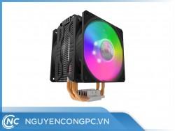 Tản Nhiệt Khí Cooler Master HYPER 212 LED TURBO ARGB