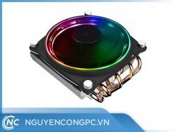 Tản Nhiệt Khí GAMEMAX Gamma 300 Rainbow