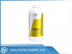 Nước Làm Mát Thermaltake T1000 Acid Green Transparent Coolant