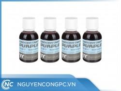 Nước Làm Mát Thermaltake TT Premium Concentrate - Màu Tím (Gói 4 chai)