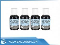 Nước Làm Mát Thermaltake TT Premium Concentrate - Màu Đen (Gói 4 chai)