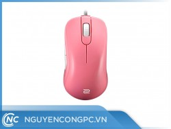 Chuột Zowie S1 Divina Pink