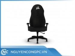 Ghế Gaming Corsair TC60 Fabric - Black