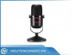 Microphones Thronmax Mdrill Zero Plus Jet Black 96Khz