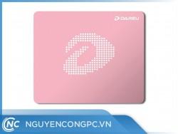 Bàn Di Chuột DareU ESP101 Pink (350x300x5mm)