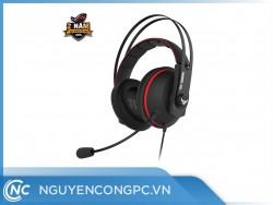 Tai Nghe ASUS TUF Gaming H7 Core Red