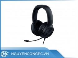 Tai Nghe Razer Kraken X - Multi-Platform Wired Gaming Headset