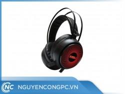 Tai Nghe Gaming ZIDLI ZH12S (7.1, USB, LED)
