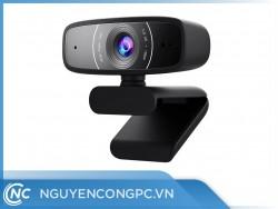 Webcam ASUS C3 (1080p | 30 FPS | Mic)