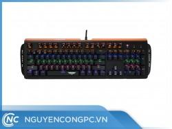 Bàn Phím Cơ Gaming Newmen GM368