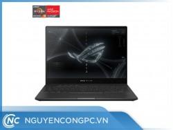 Laptop ASUS ROG Flow X13 GV301QC-K6052T (R9-5900HX   RAM-16GB   SSD-512GB   RTX3050-4GB   13.4Inch   Đen)
