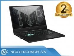 Laptop ASUS TUF Dash F15 FX516PC-HN002T (i5-11300H   RAM 8GB   SSD 512GB   RTX 3050 4GB   15.6inch FHD IPS 144Hz   Xám)
