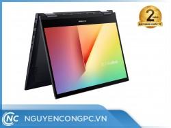 Laptop ASUS VivoBook Flip 14 TM420UA-EC022T (R5-5500U/8GB-RAM/512GB-SSD/14-FHD-Touch/Win10/Xoay/Đen)