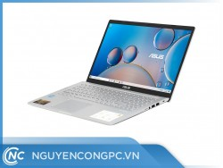 Laptop ASUS Vivobook X415EA EB265T (i5-1135G7/4GB/512GB/14-FHD/Win10/Bạc)