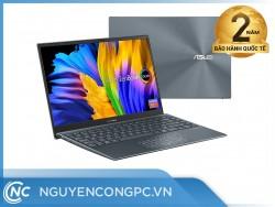 Laptop ASUS ZenBook 13 UX325EA-EG079T (i5-1135G7/13,3 inch/RAM-8GB/SSD-256GB/Win10/Xám)