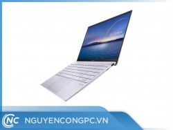 Laptop ASUS ZenBook UX425EA KI474T (i5-1135G7/RAM-8GB/SSD-512GB/14inch-FHD/Win10/Bạc)