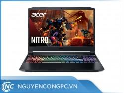Laptop Acer Gaming Nitro 5 AN515-56-51N4 (i5-11300H | 8GBRAM | 512GBSSD | GTX1650-4G | 15.6-FHD-IPS-144Hz | Đen | NH.QBZSV.002)