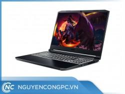 Laptop Acer Gaming Nitro 5 AN515-57-5831 (i5-11400H | 8GBRAM | 512GBSSD | RTX3060-6GB | 15.6FHDIPS144Hz | Đen | NH.QDGSV.003)