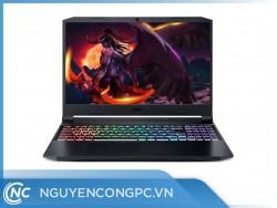 Laptop Acer Nitro 5 Eagle AN515-57-74RD NH.QD8SV.001 (i7-11800H/8GB-RAM/512GB-SSD/15.6-FHD/RTX-3050-4GB/Win10/Black)