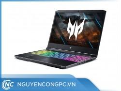 Laptop Acer Predator Helios 300 PH315-54-75YD (i7-11800H | 16GB RAM | 512GB SSD | RTX3060 6G | 15.6 QHD 165Hz | Đen | NH.QC2SV.002)