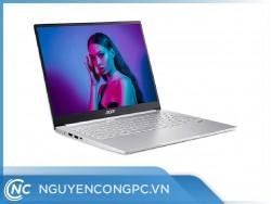 Laptop Acer Swift 3 SF313-53-503A (i5-1135G7 | 8GBRAM | 512GBSSD | 13.5-QHD-IPS| Bạc | N19H3_NX.A4JSV.002)