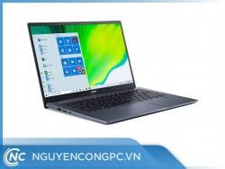 Laptop Acer Swift 3 SF314-511-58TH (i5-1135G7 | 16GBRAM | 512GBSSD | 14FHDIPS | Xanh | NX.ATQSV.001)