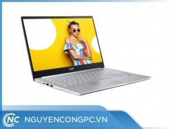 Laptop Acer Swift 3 SF314-59-568P NX.A0MSV.002 (i5-1135G7 | 8GB RAM | 1TB SSD | 14-FHD-IPS | Bạc)