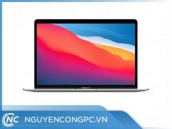 Laptop Apple Macbook Air 13.3 inch MGN93SA/A Silver (Apple M1)