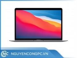 Laptop Apple Macbook Air Z124000DE (2020/M1/16GB/256GB/Grey)