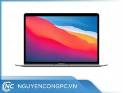 Apple Macbook Air Z127000DF (13.3 inch   M1   RAM-16GB   512GB-SSD   Bạc)