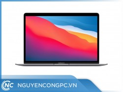 Laptop Apple Macbook Air 13.3 inch MGN63SA/A Space Grey ( Apple M1)