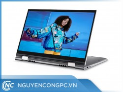 Laptop Dell Inspiron 5410 N4I5147W (i5-1135G7 | 8GB-RAM | 512GB-SSD | MX350-2GB | 14-FHD | Win10 | Bạc)