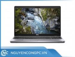 Laptop Dell Mobile Precision Workstation M3550 (i7-10810U/Quadro-P520/RAM-16GB/SSD-256GB/15.6-FHD)
