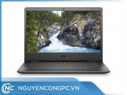 Laptop Dell Vostro 3400 70235020 (i3-1115G4/8GB-RAM/256GB-SSD/14inch/FHD/Win10/Black)