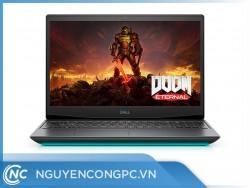 Laptop Dell Gaming G5 5500 70228123 (i7-10750H/16GB-RAM/512GB-SSD/15.6-FHD/RTX2060/Win10/Black)