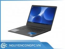 Laptop Dell Vostro 3401 70227392 (i3-1005G1/RAM-4GB/256GB-SSD/1TB-HDD/14inch/FHD/Win10/Black)