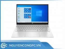 Laptop HP Pavilion 14-dv0009TU 2D7A7PA (i5-1135G7/8GB-RAM/512GB-SSD/14inch-FHD/Win10/Silver)