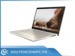 Laptop HP Pavilion 14-dv0013TU 2D7B8PA (i7-1165G7/RAM-8GB/SSD-512GB/14Inch/FHD/Vàng/Win10H)