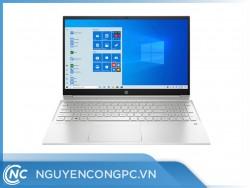 Laptop HP Pavilion 15-eg0005TX 2D9C6PA (i5-1135G7/8GB/512GB/15.6-FHD/MX450-2GB/Win10/Silver)
