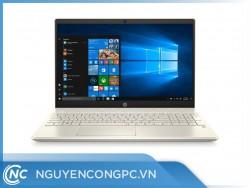 Laptop HP Pavilion 15 eg0070TU 2L9H3PA (i5-1135G7/RAM-8GB/SSD-512GB/15.6Inch/FHD/Vàng/Win10H)