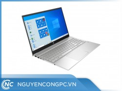 Laptop HP Pavilion 15-eg0506TU 46M04PA (i5-1135G7/8GB-RAM/512GB-SSD/15.6-FHD/Win10/Silver)