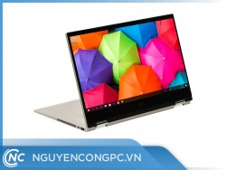 Laptop HP Pavilion x360 14-dw1016TU 2H3Q0PA (i3-1115G4/4GB-RAM/256GB-SSD/14inch/FHD/Touch/Win10Home/Vàng)