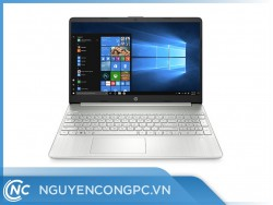 "Laptop HP 15s-fq2027TU 2Q5Y3PA (i5-1135G7/8GB-RAM/512GB-SSD/15.6""/Win10/Bạc)"