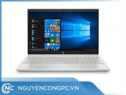 """Máy tính xách tay HP Pavilion 15-eg0007TU (Core i3 - 1115G4/4GD4/256GSSD/15.6""""FHD/Wlac/BT5/3C41WHr/ALUp/BẠC/W10SL/OFFICE (2D9K4PA)"""