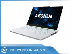Lenovo Legion 5 15ITH6H 82JH002WVN (i7-11800H | 16GB-RAM | 512GB-SSD | RTX-3060-6GB | 15.6-FHD-165Hz | Trắng)