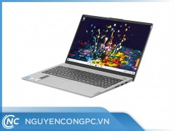 Laptop Lenovo IdeaPad Slim 5 15ITL05 82FG001PVN (i5-1135G7 | 8GB RAM | 512GB SSD | 15.6 FHD | Xám)