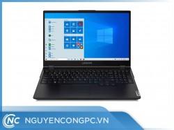 Laptop Lenovo Legion 5 15ACH6 82JW0037VN (R5-5600H | 8GBRAM | 512GBSSD | 15.6-FHD-165hz | RTX3050-4G | Win10 | Xanh)