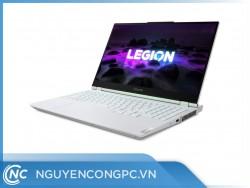 Laptop Lenovo Legion 5 15ACH6H 82JU00DFVN (Ryzen 7-5800H | 8GB RAM| 512GB SSD | RTX 3060 6GB | 15.6 FHD | Trắng)