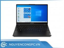 Laptop Lenovo Legion 5 15ARH05 82B100BJVN (Ryzen7-4800H/GTX-1660Ti/8GB-RAM/512GB-SSD/15.6-FHD-144Hz/Win10/Black)